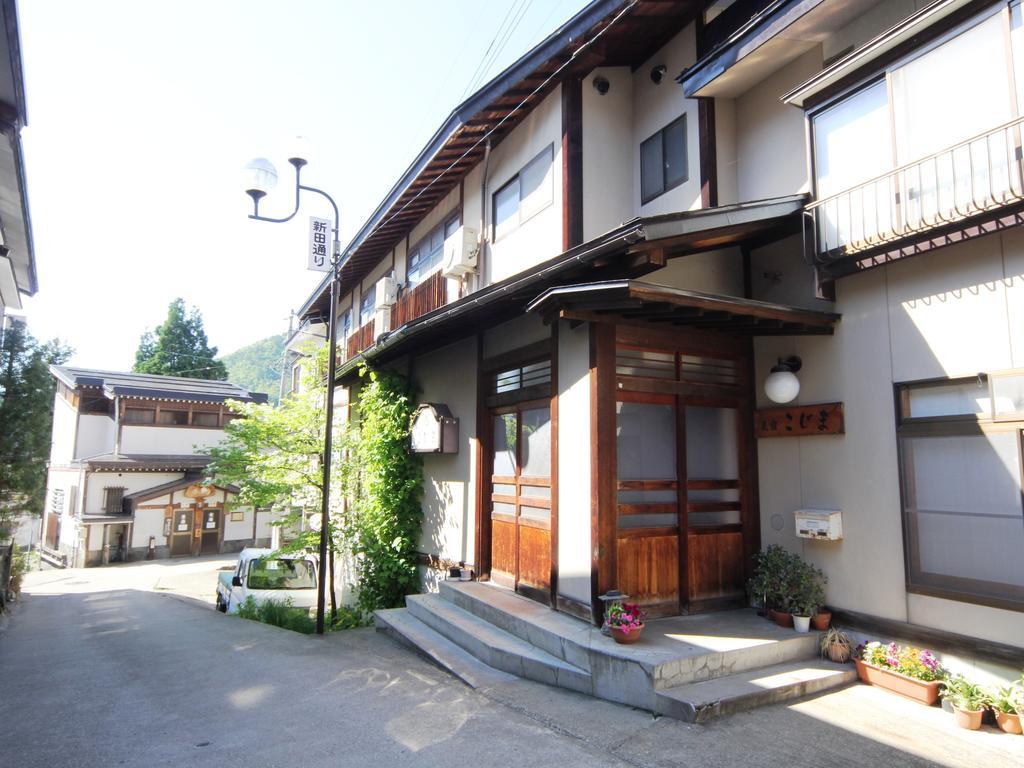 โรงแรมในประเทศญี่ปุ่น แบบ Minshuku