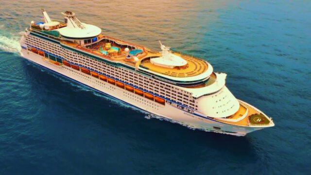 cruise เรือสำราญ